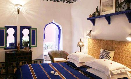 Chambre Supérieure - Riad Kaiss By Anika - Marrakech