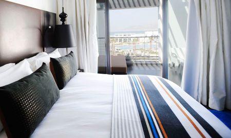 Habitación Superior con vista al mar y vistas a la piscina - Sofitel Agadir Thalassa Sea & Spa - Agadir