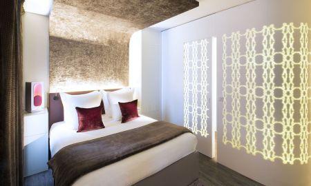 Chambre Supérieure - Hotel Gabriel Paris - Paris
