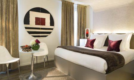 Chambre Deluxe - Hotel Gabriel Paris - Paris