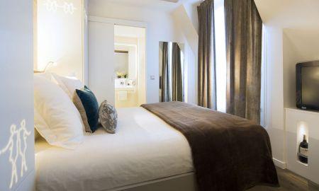 Chambre Standard - Hotel Gabriel Paris - Paris