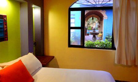 Chambre Double - La Villa Del Ensueño - Guadalajara