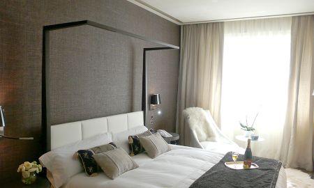 Loft Premium - Gran Hotel Nagari Boutique & Spa - Vigo