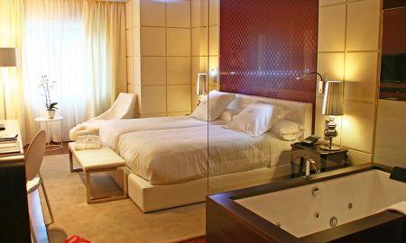 Demi Loft Suite - Gran Hotel Nagari Boutique & Spa - Vigo