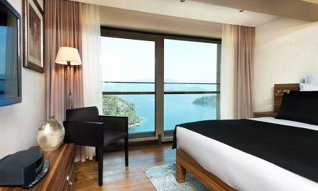 Deluxe Room - Mountain View - D Maris Bay - Marmaris
