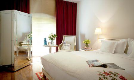 Suite Duplex - Faena Hotel Buenos Aires - Buenos Aires