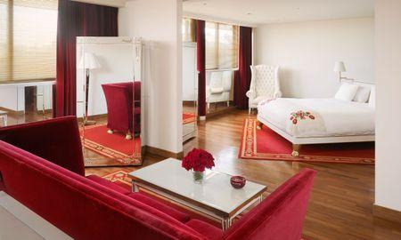 Suite Porteño - Faena Hotel Buenos Aires - Buenos Aires