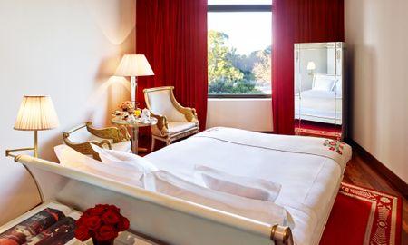 Quarto com Vista Parque - Faena Hotel Buenos Aires - Buenos Aires