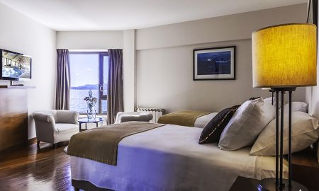 Superior Room Lake View - Panamericano Bariloche - Bariloche