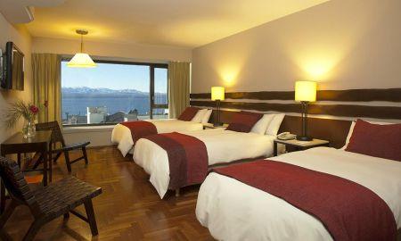 Habitación Triple - Panamericano Bariloche - Bariloche