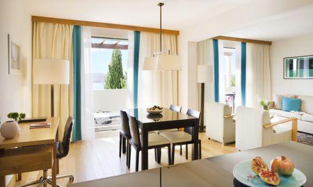 Residence con 1 Camera da Letto e Vista Mare - Sun Gardens Dubrovnik - Dubrovnik