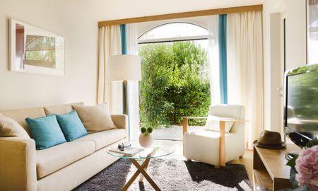 Residência com 2 Quartos e Vista Jardim - Sun Gardens Dubrovnik - Dubrovnik