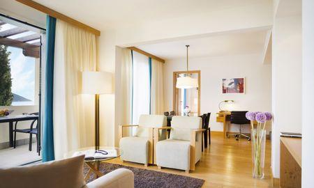 Residence con 2 Cameras da Letto e Vista Mare - Sun Gardens Dubrovnik - Dubrovnik
