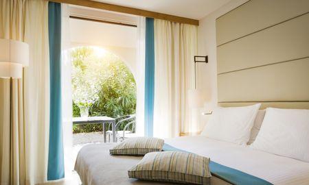 Residência com 1 Quarto e Vista Jardim - Sun Gardens Dubrovnik - Dubrovnik