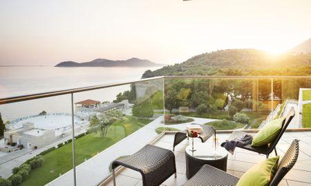 Suite Club - Sun Gardens Dubrovnik - Dubrovnik