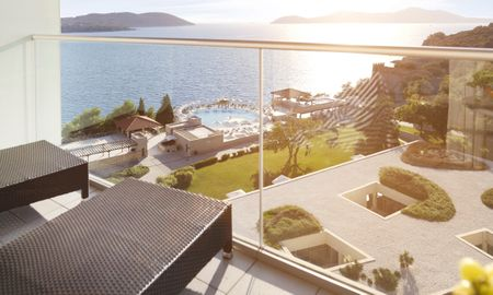 Quarto Clube - Sun Gardens Dubrovnik - Dubrovnik