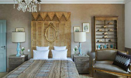 Chambre Standard - Dar Nanka - Marrakech