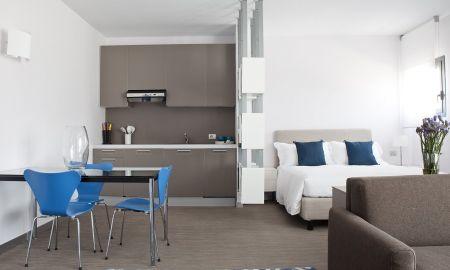Executive Studio - Zambala Luxury Residence - Milan