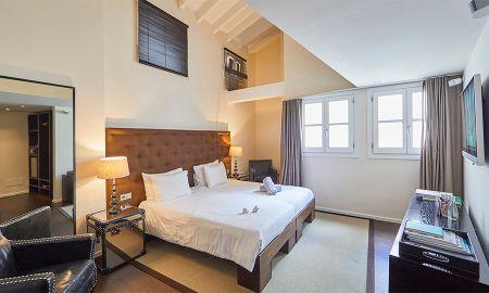 Номер Puro Wing - Purohotel Palma - Balearic Islands
