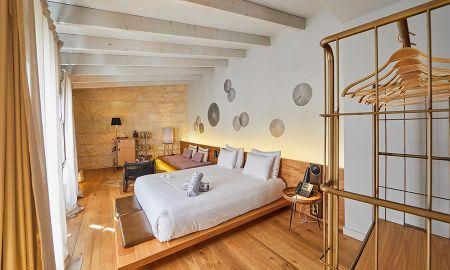 Номер Puro Oasis - Purohotel Palma - Balearic Islands
