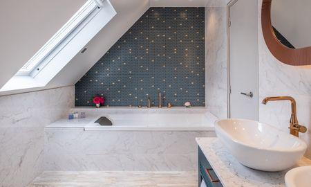 Suite Familiale - Hôtel Le Tourville - Paris