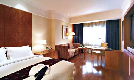Chambre Executive Deluxe - Grand Ambassador Seoul Associated With Pullman - Séoul