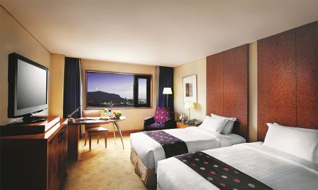 Chambre Supérieure Twin - Grand Ambassador Seoul Associated With Pullman - Séoul
