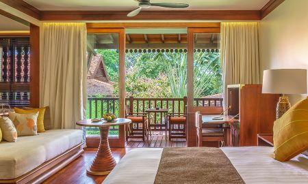Suite Junior - Belmond La Residence D'Angkor - Siem Reap
