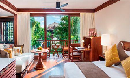 Suite Junior Lato della Piscina - Belmond La Residence D'Angkor - Siem Reap