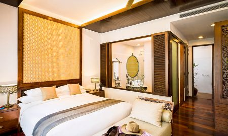 Suite Premier - Anantara Angkor Resort & Spa - Siem Reap