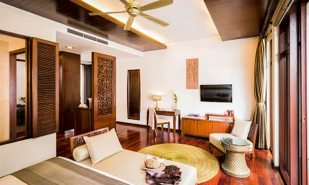 Suite - Anantara Angkor Resort & Spa - Siem Reap