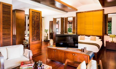 Suite Anantara - Anantara Angkor Resort & Spa - Siem Reap