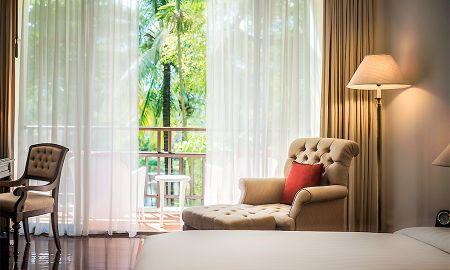 Camera Superior con Vista Giardino, Laguna o Piscina - Sofitel Angkor Phokeethra Golf & Spa Resort - Siem Reap
