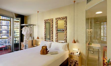 Axel Premium - Axel Hotel Barcelona - Barcelone