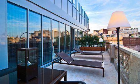 Axel Suite - Axel Hotel Barcelona - Barcelone