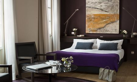 Double Superior Room - Mercer House Boria BCN - Barcelona