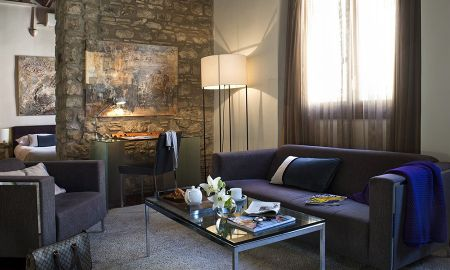 Suite Junior - Mercer House Boria BCN - Barcellona