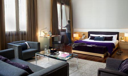 Suite - Mercer House Boria BCN - Barcellona