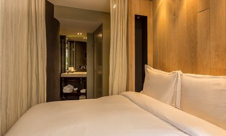 Quarto Adjacente - Hotel Hidden - Paris