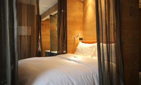 Chambre Intuition - Hotel Hidden - Paris