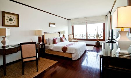 Suite 3 Camere - Saigon Domaine Luxury Residences - Ho Chi Minh