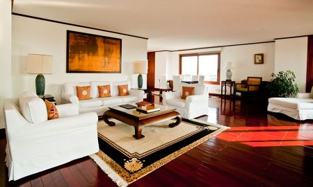 Suite 4 Camere - Saigon Domaine Luxury Residences - Ho Chi Minh