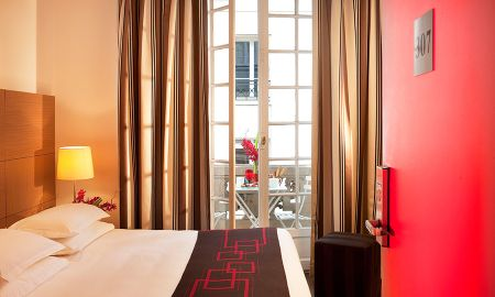 Deluxe Room - Villathena By Elegancia - Paris