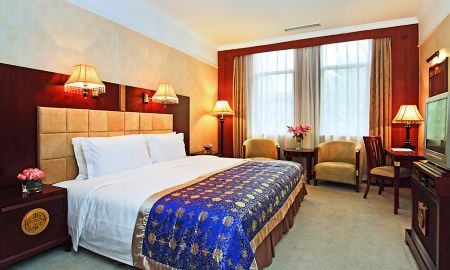 Habitación Superior King - Grand Mercure Xian On Renmin Square - Xi'an