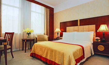 Habitación Estándar - Grand Mercure Xian On Renmin Square - Xi'an