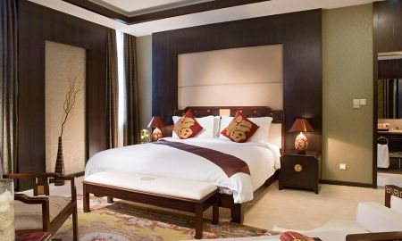 Suite Deluxe - Grand Mercure Xian On Renmin Square - Xi'an