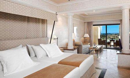 Premium Room The Level - The Level At Meliá Villaitana - Alicante