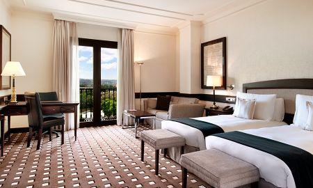 Habitación Doble - Eurostars Palacio Buenavista - Toledo