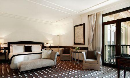 Suite Junior King - Eurostars Palacio Buenavista - Toledo