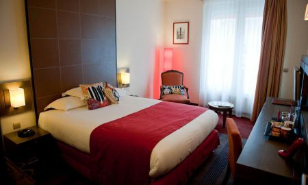 Classic Room - 1 Free Drink - Westside Arc De Triomphe - Paris